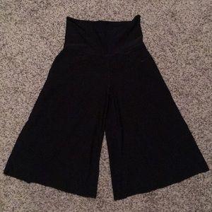 Nike Dri-fit Workout Pants 💗